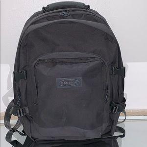 Eastpak Provider Backpack In Dark Gray